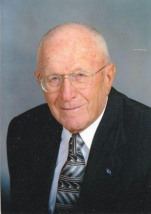Robert J. Law, 87