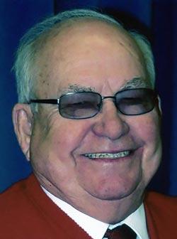 Daniel Bernard Buening