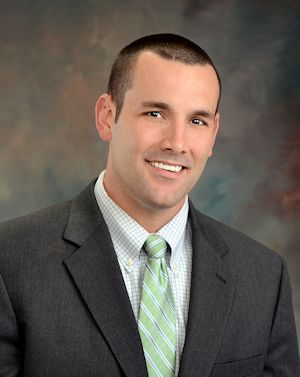 Dr. Kris Gunn appointed to medical staff - Dubois County ...
