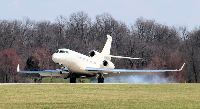 Huntingburg Airport Economic Impact Over 522 Million