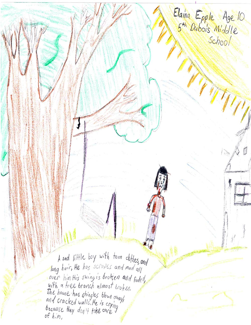 child abuse prevention essay Child abuse: an expositionby dominic ebacherimagine for one moment that you are not yourself any longer visualize instead that you are a young girl old enough to know right from wrong yet still young enough to be terrified by the dark shadows in your room it is a cool autumn night and your parents have opted to attend.
