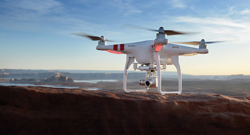 prix drones