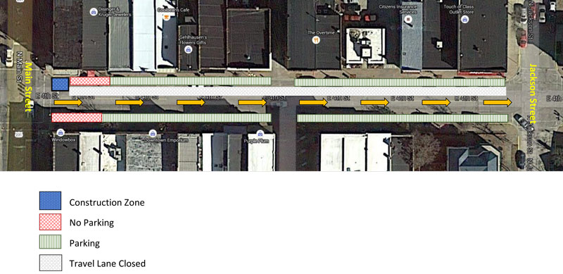 4th-Street-Traffic---Aerial-2
