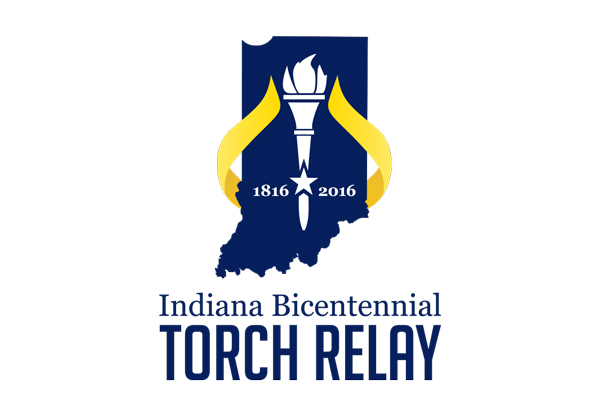 Bicentennial Torch travels through Dubois County Wednesday ...