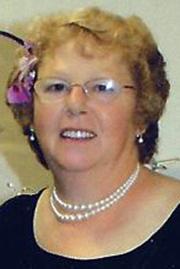 Eileen D. Rogier, 63 of Saint Croix