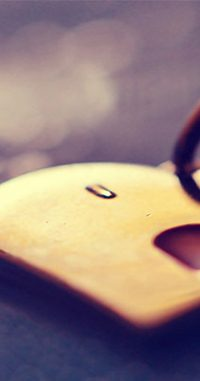 Heart_keychain