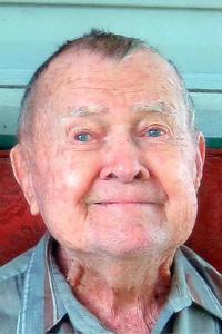 """Linus J. """"Spitz"""" Knebel, 93, of Jasper"""