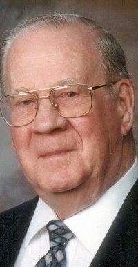 Lester F. Merder, 97, of Jasper