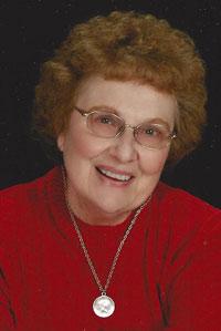 Mary Jo Holmes, 81, of Jasper