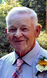 Francis O. Brinkman, 72