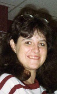 Gail E. Berg, 45, of Birdseye