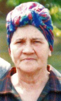 Marian Louise Angerer, 87, of Haysville