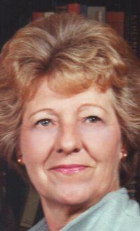 Ruth Ann Hynes, 86, of Jasper,