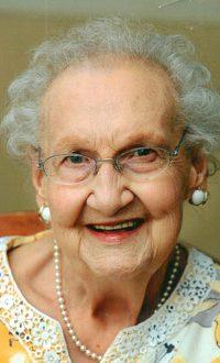Wilma L. Neukam, 92, of Jasper