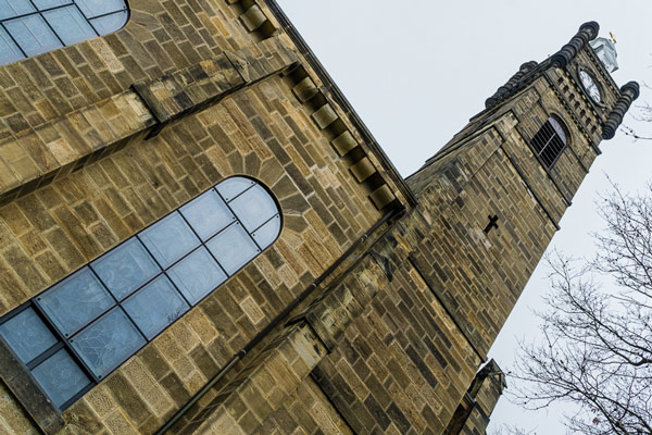 Bell Tower challenge to raise funds for St  Joseph's Haiti