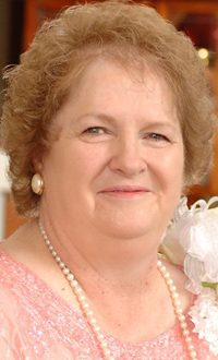 Kathy Jean (Newton) Morris, 67 years young, of French Lick