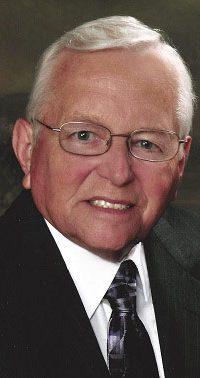Raphael Leo Greulich, 82, of St. Meinrad