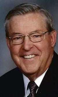 """Walter William """"Bill"""" Stutz, 89, of Evansville"""