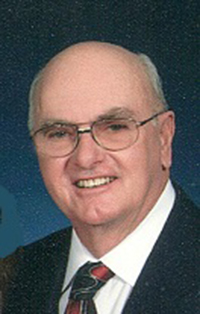 Anthony H. Denu Jr., 87, of Dubois