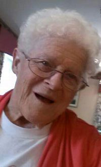Rae Inez Bell, 79, of Huntingburg
