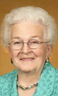 Roberta C. McGovren, 99, Jasper