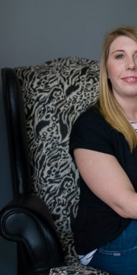 Kristen Boehm will open her new spa and boutique on Fourth Street Saturday, April 22.