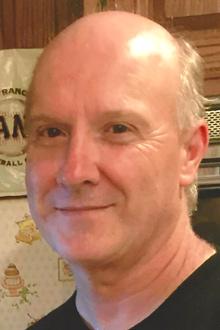 Keith Allen Uebelhor, 61, Ferdinand - Dubois County Free Press