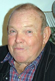 "Ernest ""Gene"" Baxter, 83, Jasper - Dubois County Free Press"