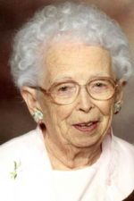 Mildred Mae Bridge, 89, of Holland