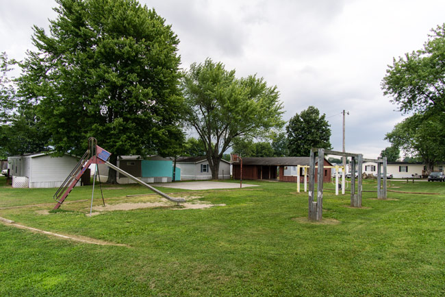 Volunteer group plans new playground and more for Maple ...