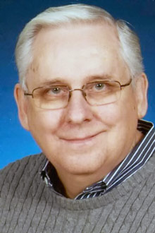 Jerry D. Hoagland, P.A., 77, of Tell City