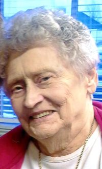 Dolores L. Rauscher, 83, of Huntingburg