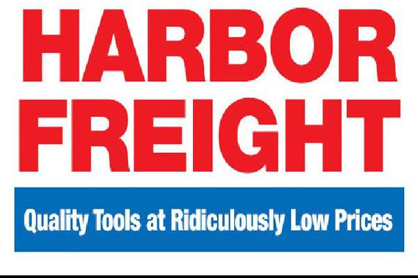 Harbor-Freight