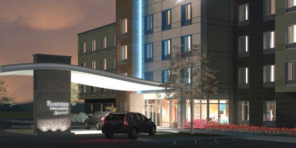 Groundbreaking set for new Jasper hotel