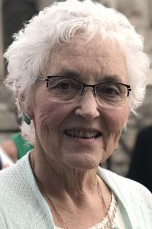 Marjorie Ruth Robertson Hauser
