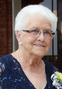 Helen M. Spinner, 87, of Huntingburg