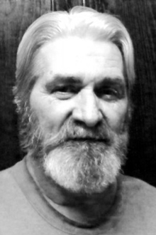 Larry R. Leinenbach, 65, of Jasper