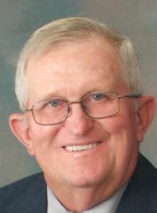 Maurice R. Hopf, 77, of Jasper