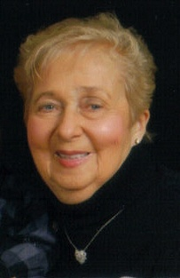 Barbara Ann (Bartelt) Bilderback, 78, of Holland