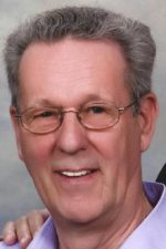 Ray Vaal, 77, of St. Meinrad