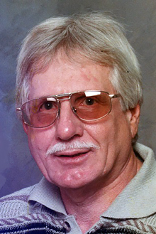 Edward L. Bookout, 69, of Jasper,