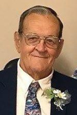 Dennis A. Schaeffer, 79, of Ferdinand