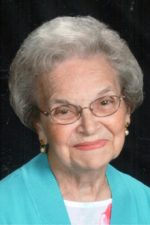 Esther M. Giesler, 88, of Jasper