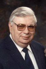 "Henry ""Frank"" Huff, 90, of St. Anthony"