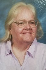 Linda Sue Uppencamp, 70, of Winslow