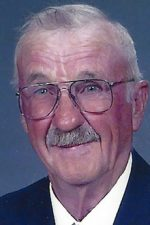 "Franklin H. ""Tiger"" Becher, 81, of Ferdinand"