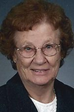 Morina C. Schaefer, 93, of Ferdinand