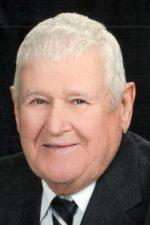 Amos F. Schnaus, 86, of Ireland