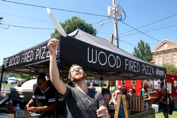 Park Ridge Craft Beer Festival