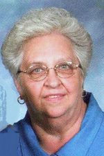 Betty A. Mehringer, 74, of Ireland